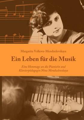 Ein Leben Fur Die Musik (Paperback)