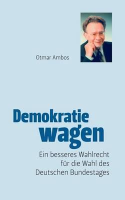 Demokratie Wagen (Paperback)