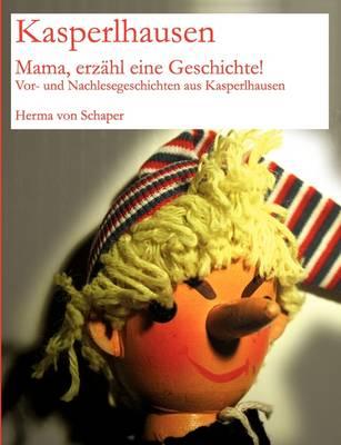 Kasperlhausen (Paperback)