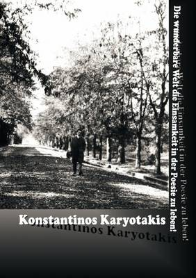 Konstantinos Karyotakis (Paperback)