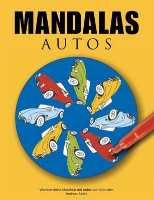Mandalas Autos (Paperback)