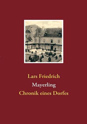Mayerling (Paperback)