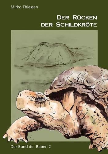 Der R Cken Der Schildkr Te (Paperback)
