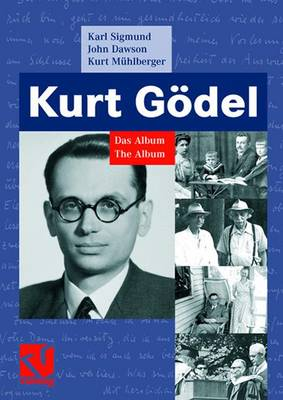 Kurt Godel 2006: Das Album - The Album (Hardback)