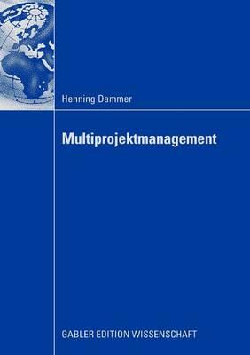 Multiprojektmanagement (Paperback)