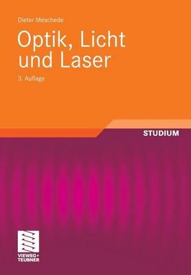 Optik, Licht Und Laser (Paperback)