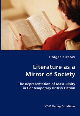Literature as a Mirror of Society (Paperback)