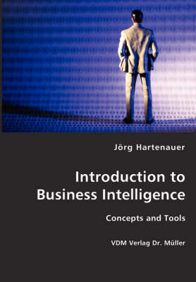 Introduction to Business Intelligence (Paperback)