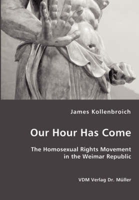 Our Hour Has Come (Paperback)