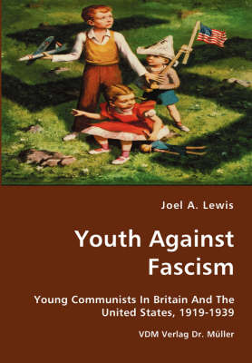 Youth Against Fascism (Paperback)