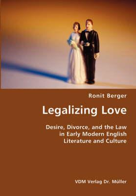 Legalizing Love (Paperback)