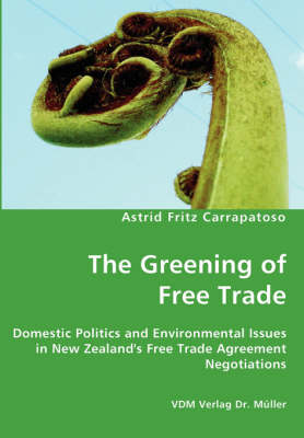The Greening of Free Trade (Paperback)