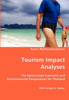 Tourism Impact Analyses (Paperback)