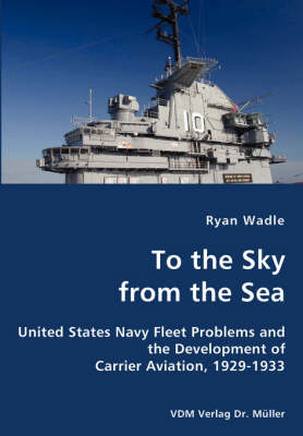 To the Sky from the Sea (Paperback)