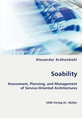 Soability (Paperback)