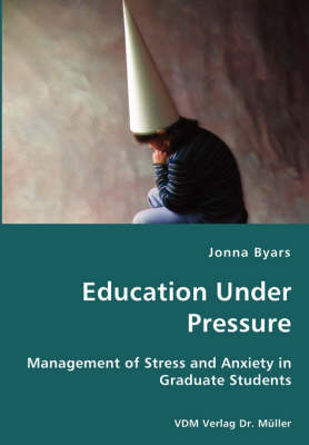 Education Under Pressure (Paperback)