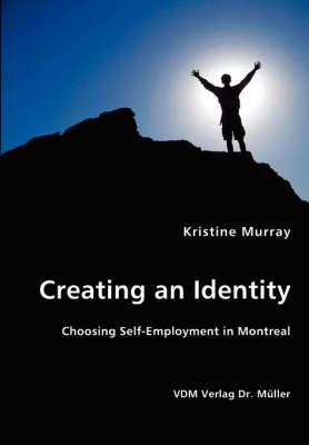 Creating an Identity (Paperback)