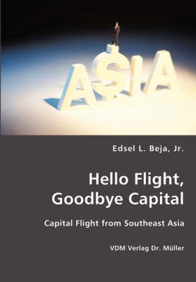 Hello Flight, Goodbye Capital (Paperback)