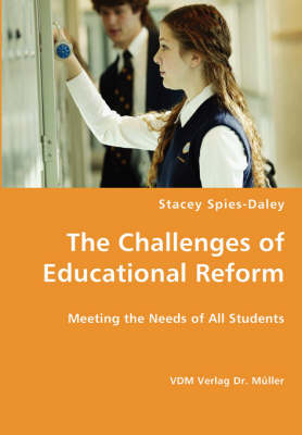 The Challenges of Educational Reform (Paperback)