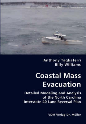 Coastal Mass Evacuation (Paperback)