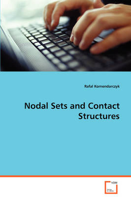 Nodal Sets and Contact Structures (Paperback)