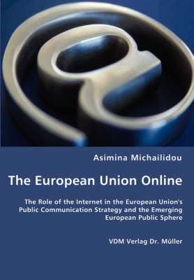 The European Union Online (Paperback)