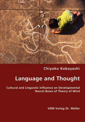Language and Thought (Paperback)