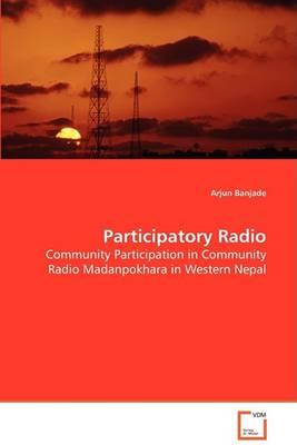 Participatory Radio (Paperback)