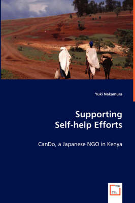 Supporting Self-Help Efforts (Paperback)