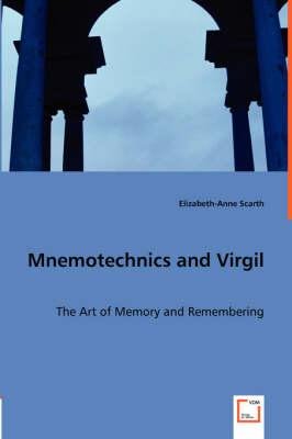 Mnemotechnics and Virgil (Paperback)