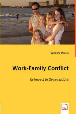 Work-Family Conflict (Paperback)