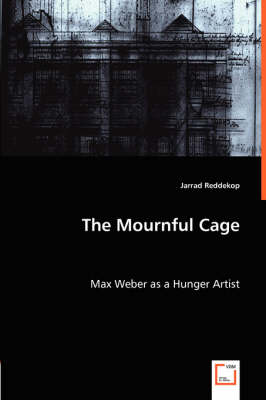 The Mournful Cage (Paperback)