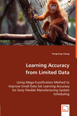 Learning Accuracy from Limited Data (Paperback)