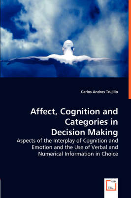 the interplay between emotion and reason Emotion and reason are often thought of as enemies - a battle between cold, hard logic and irrational, emotional decision making in fact, though, emotional responses may enhance our decision-making ability, for example by helping us to make value judgements about people based on their facial expressions or because of an awareness of our.
