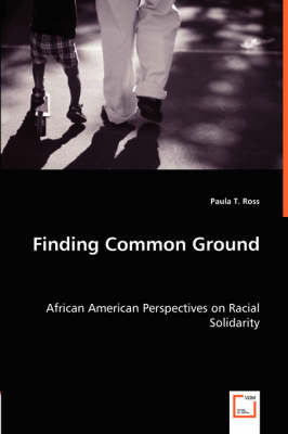 Finding Common Ground (Paperback)