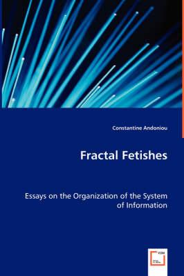 Fractal Fetishes (Paperback)