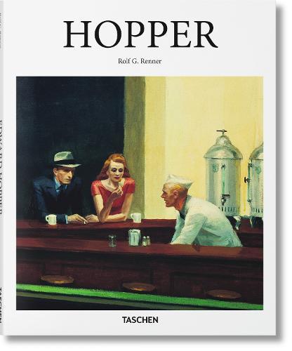 Hopper (Hardback)