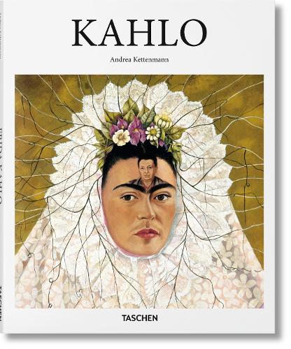 Kahlo (Hardback)