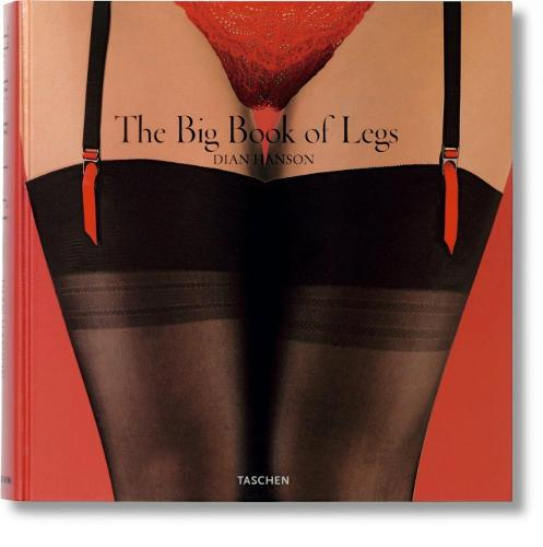 The Big Book of Legs (Hardback)