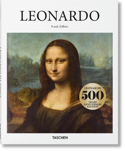 Leonardo (Hardback)