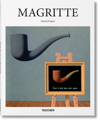 Magritte (Hardback)