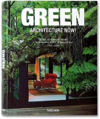 Green Architecture Now! (Paperback)