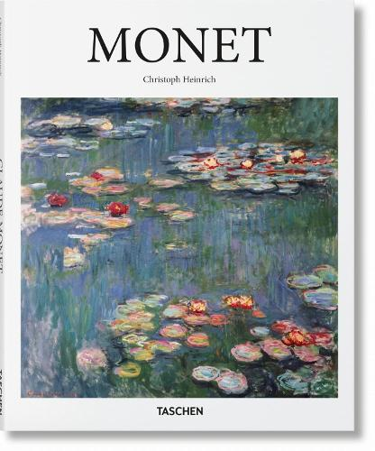 Monet (Hardback)