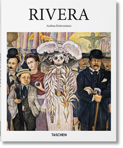 Rivera (Hardback)