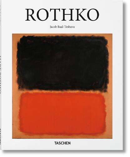 Rothko (Hardback)