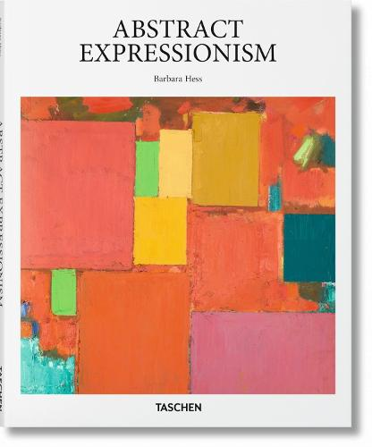 Abstract Expressionism (Hardback)