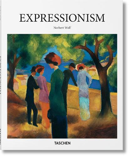 Expressionism (Hardback)