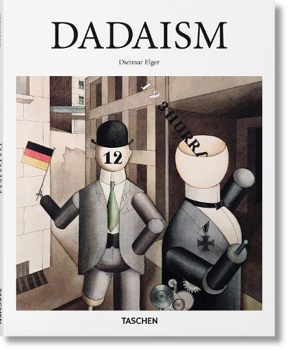 Dadaism (Hardback)