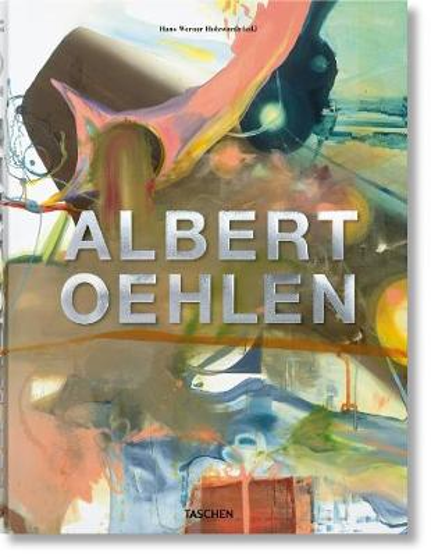 Albert Oehlen (Hardback)