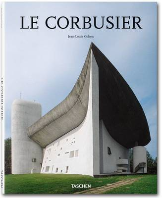 Le Corbusier Big Architecture (Hardback)